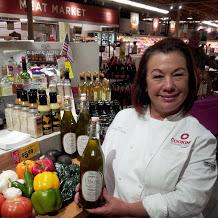 Chef Jayne- Vintage Market HEB