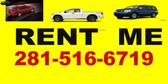 We rent Trucks, Suvs, and cars for leisure, Corporate , Insurance Replacements
