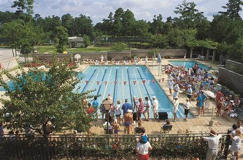 Northgate Pool