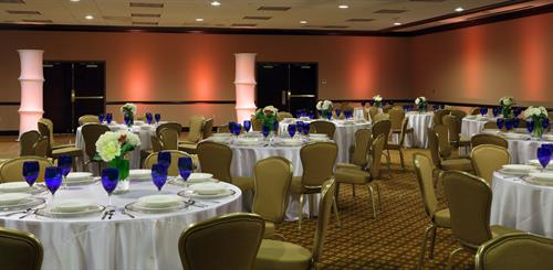 Hampton Inn Boston-Natick Ballroom