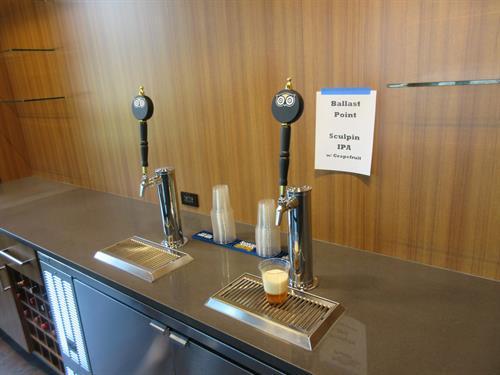 Branded Beer Taps