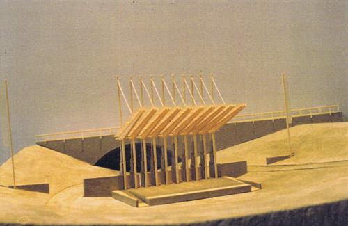 Amphitheater Proposal