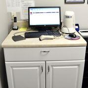 eScreen Drug Testing Station