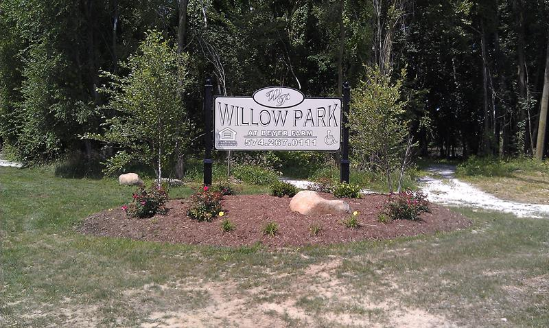 Willow Park at Beyer Farms