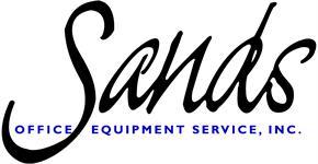 Sands Office Equipment Service, Inc.