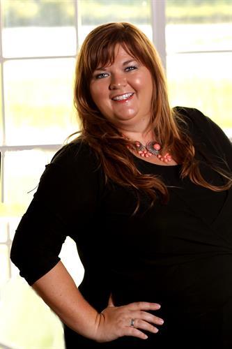 Meet Dr. Kirra Randolph