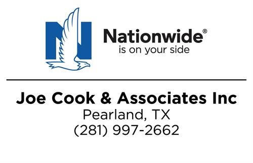 Nationwide Insurance-Joe Cook & Associates, Inc.
