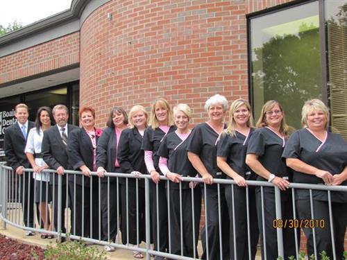 The Boain Dental Care Team