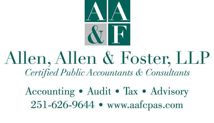 Allen, Allen & Foster - Jeff Allen