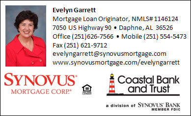 Synovus Mortgage