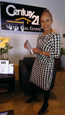 Century 21 Meyer Real Estate - Shelia Ratliff