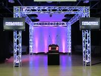 Pure Energy Chamber Event Show