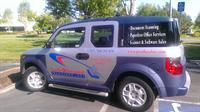 Mobile Scanning Unit
