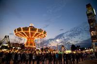 Giant Carnival for little & big kids