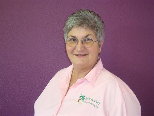 Libby Mazzarese, CEO/President