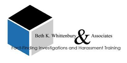 Beth K. Whittenbury & Associates