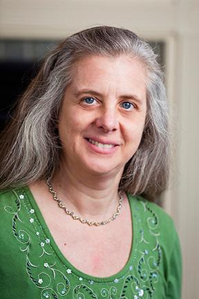 Leslie Strebel