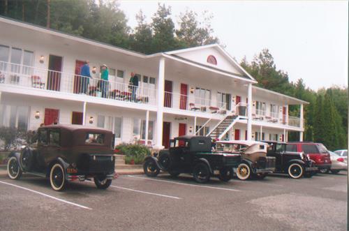 Bay Inn