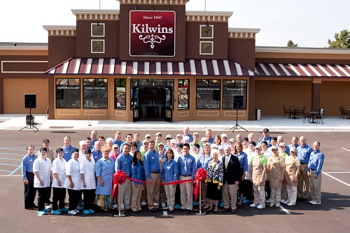Kilwins Chocolate Kitchen Welcomes You!