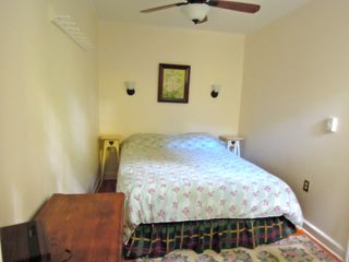 1st Floor - Queen Bedroom