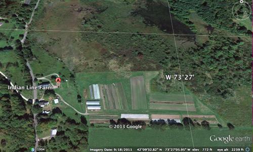 Indian Line Farm, Egremont, MA
