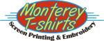 Monterey T-Shirts