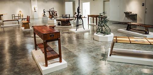 2014 Annual Furniture Show