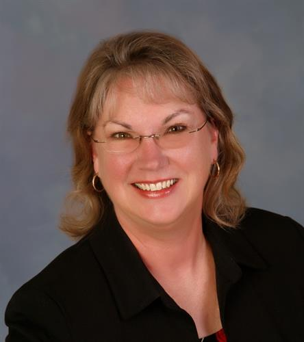 Kareen Maskell, Client Services Specialist