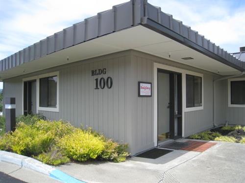 100 Professional Center Drive, Suite 112, Novato, CA  94947
