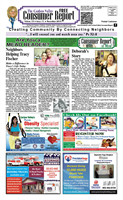 CVCR Front Page