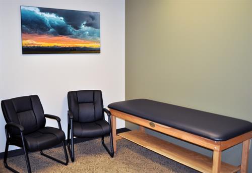 Front Range Orthopedics & Spine - Frederick