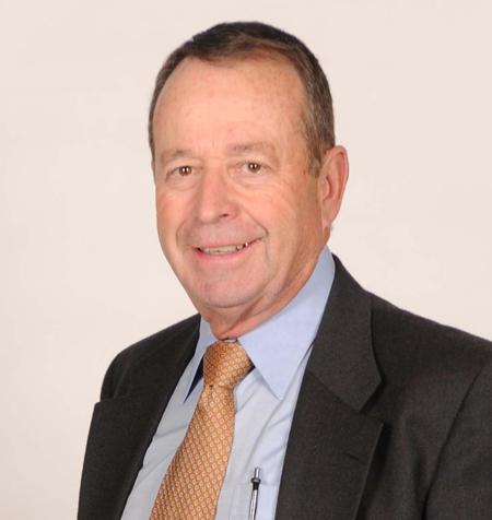 Dr. Gerald Rupp - non-operative orthopedics