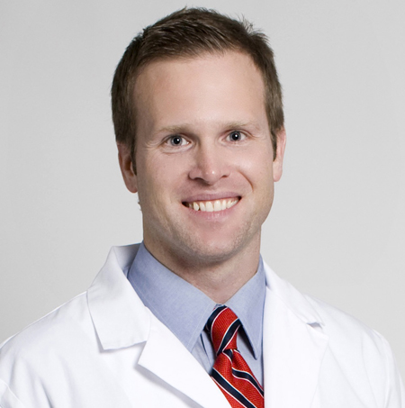Dr. Matthew Gerlach - spine (neck & back)