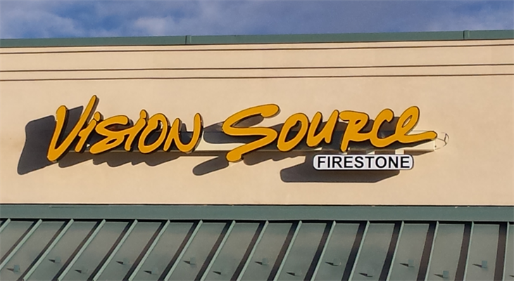 Vision Source Firestone