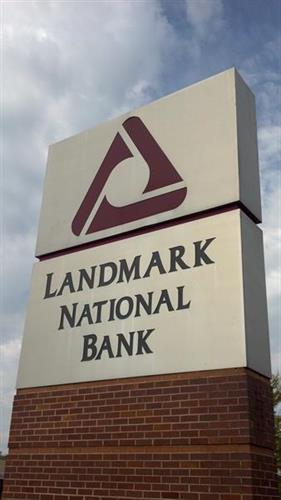 Landmark Sign