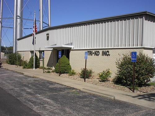 Tri-Ko, Inc. Administrative Building