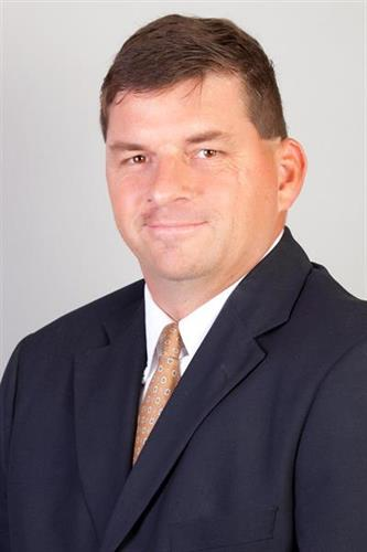 Chad Myers - Executive Director