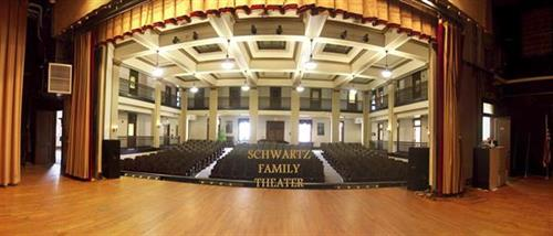 Schwartz Family Theater