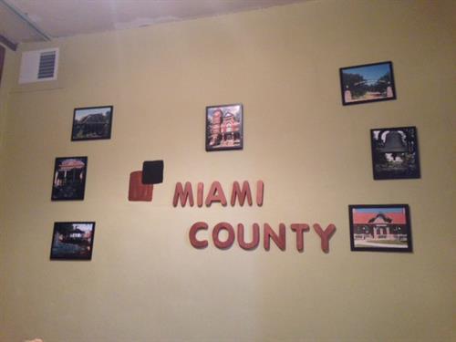 Miami County Office