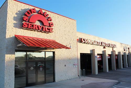 Sun Auto Service - Since 1978