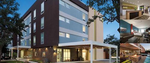 Home2 Suites Austin Cedar Park