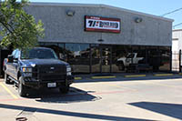 Truckfitters storefront