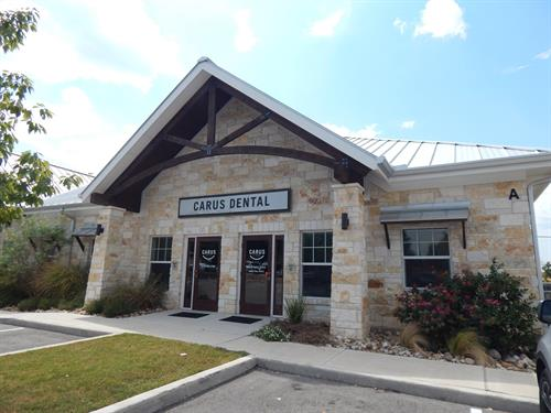 Carus Dental-Cedar Park