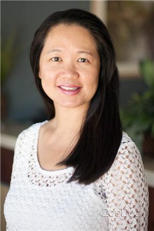 Dr. Cathy Tran, DDS