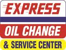 Express Oil Change and Service