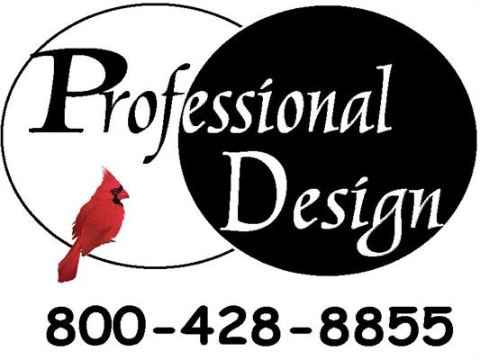 Professional Design & A Moment in Time