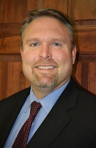 Erik Linsell - Sales