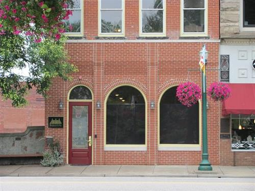 Bricker & Eckler has opened a new office in historic downtown Marietta.