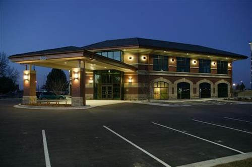 Spine Institute of Idaho