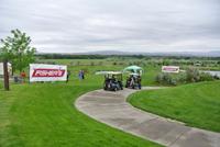 Meridian Chamber Golf Tourney, Hole #6